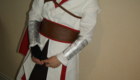B2L Créations - Costume Assassin's Creed