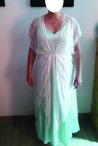 B2L Créations - Couture et retouches sur Rouen - Robe de mariée