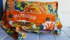 B2L Créations - sac tissu martinique