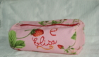 B2L Créations - trousse girly