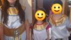 B2L Créations-déguisements égyptiens enfants