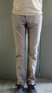 B2L Créations-pantalon homme