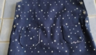 B2L Créations - Couture et retouches sur Rouen - Robe chasuble 18mois